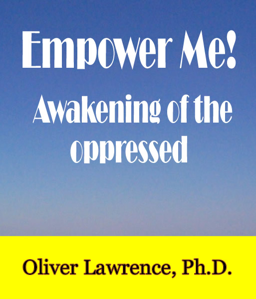 Empower Me! by Oliver Lawrence