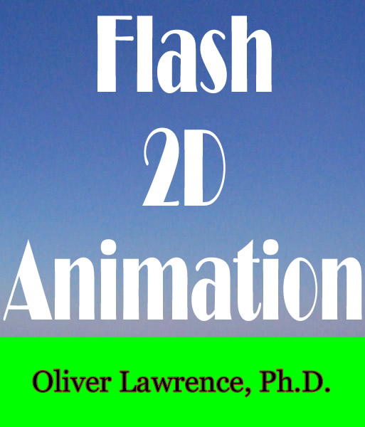 Flash 2D Animation by Oliver Lawrence